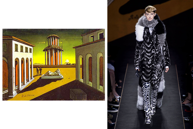 Art meets fashion: the top 5 fusions from Paris Couture
