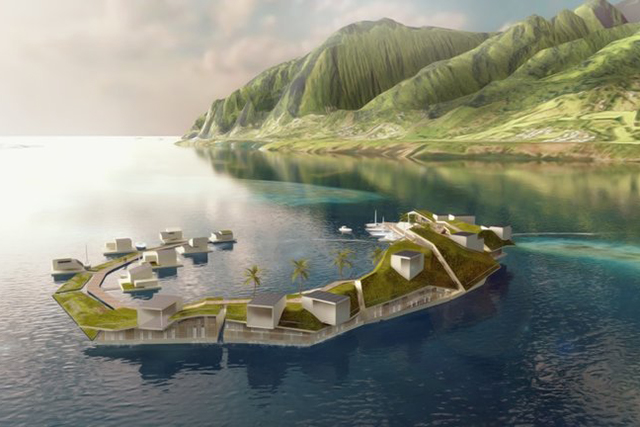 Rendering: The New York Times via Blue Frontiers