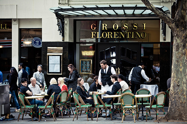 La dolce vita: the 5 best Italian restaurants in Melbourne (фото 2)