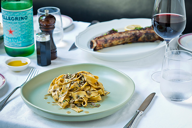La dolce vita: the 5 best Italian restaurants in Melbourne (фото 1)
