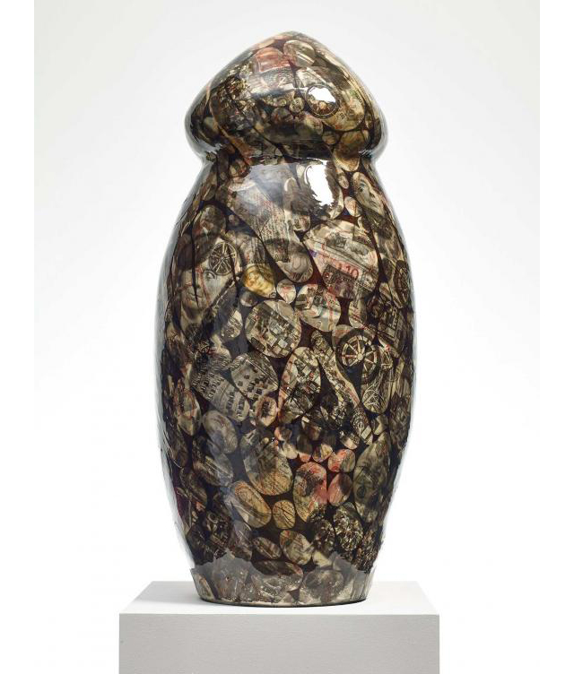 Phallic much? You HAVE to see this artwork by Grayson Perry