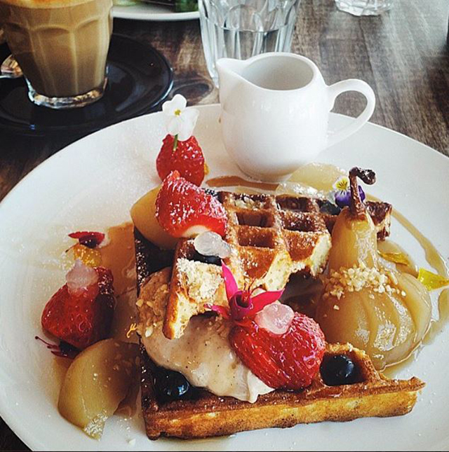 Perth S 5 Best Brunch Spots Worth Getting Out Of Bed For