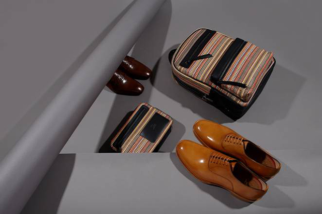 A step above the rest: see Louboutin Homme's spring/summer range (фото 1)