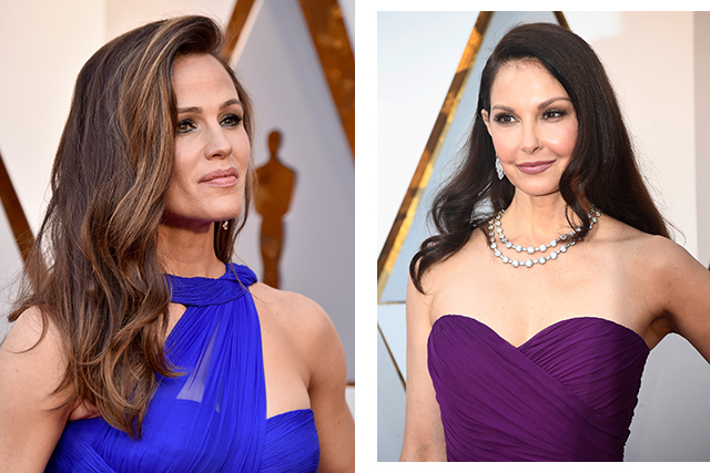 Jennifer Garner | Ashley Judd