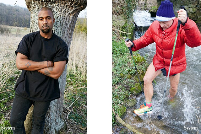 Juergen Teller spills on THAT infamous Kim and Kanye shoot