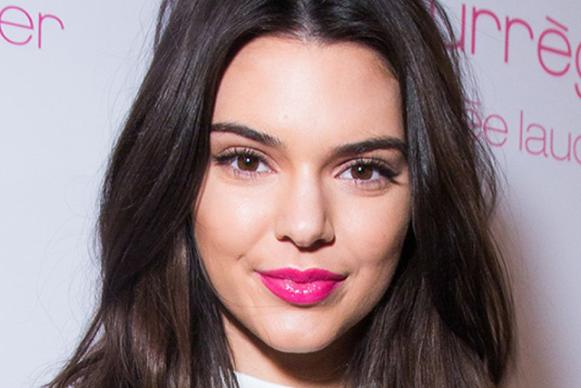 14 secrets from Kendall Jenner's make-up artist (фото 2)