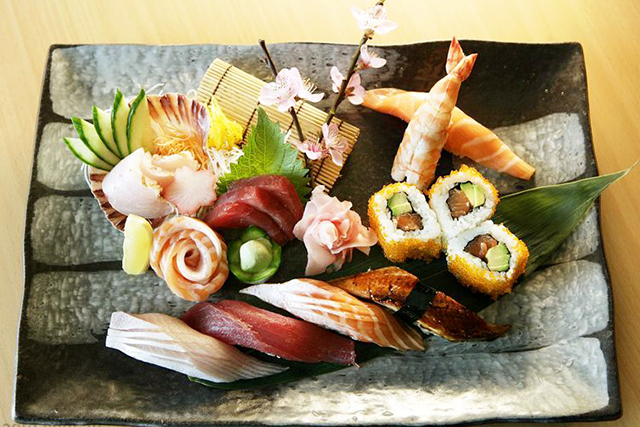 Chop chop: the top 5 Japanese joints in Melbourne