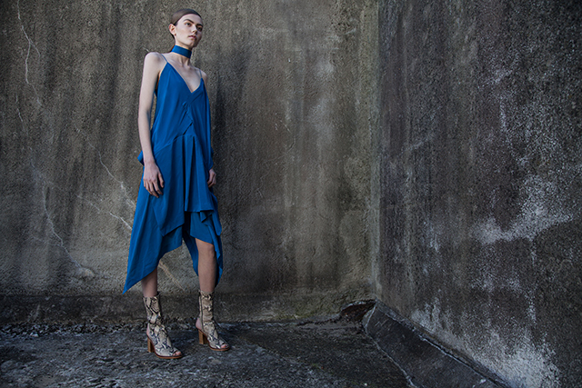 Honestly great: KITX's ethical Resort collection