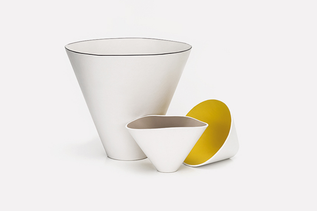 Bowled over: Loewe's luxe leather vessels are a must for design lovers (фото 2)