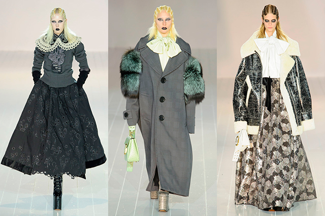 A/W '16 recap: NYFW closes with a surprise (фото 2)