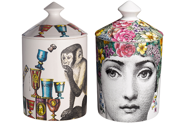 Picture this: Fornasetti scented homewares launch at Mecca (фото 3)