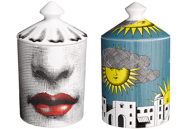 Picture this: Fornasetti scented homewares launch at Mecca (фото 2)
