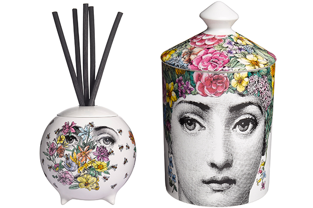Picture this: Fornasetti scented homewares launch at Mecca (фото 1)