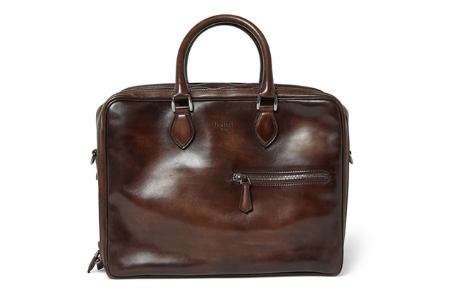 The new man bag: 8 styles for every industry (фото 7)
