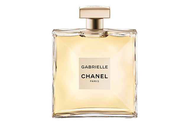 Gabrielle Chanel fragrance