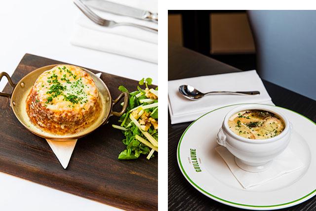 Lunch dates in Australia