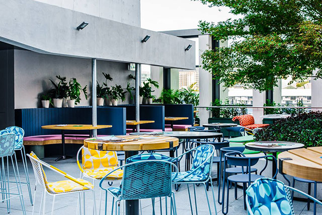 Untied Barangaroo S New Rooftop Bar Is Now Open Buro 24