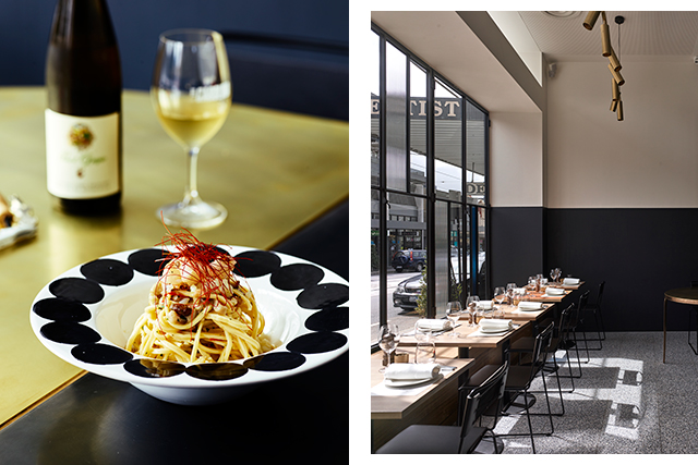 South Yarra just scored a delicious dose of Italian dining