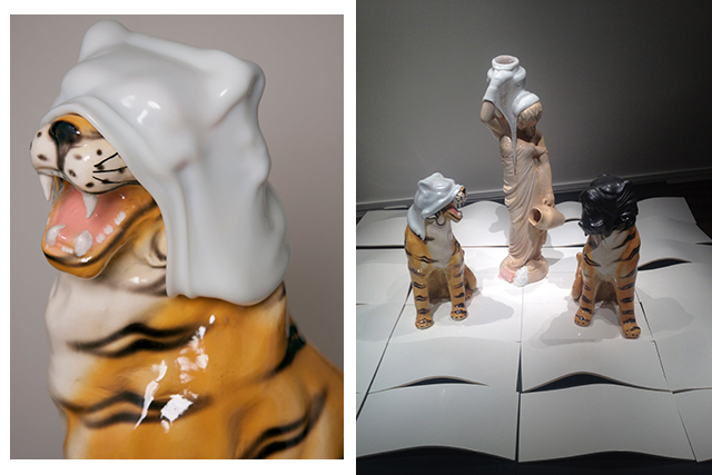 Shapeshifters: the changing face of ceramic art (фото 4)