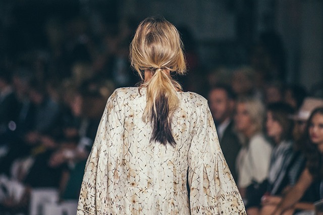 This is the hair you'll be wearing next summer