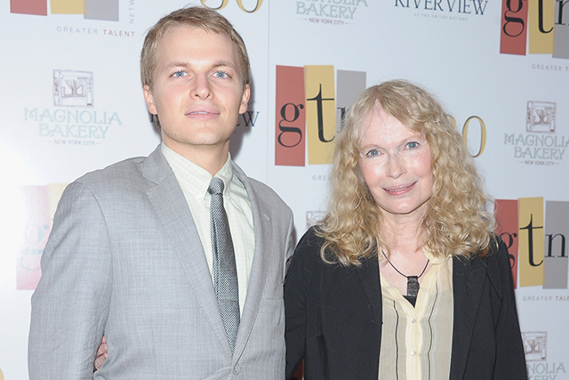 Woody Allen's son Ronan Farrow pens a damning article about his dad