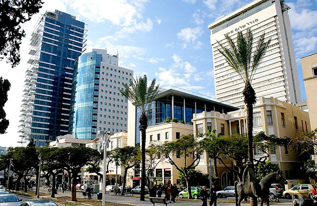 Buro city guide: Tel Aviv (фото 28)