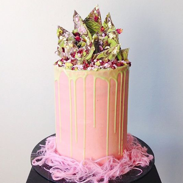 Just desserts: the top 5 Instagrammers turning baking into an art (фото 5)