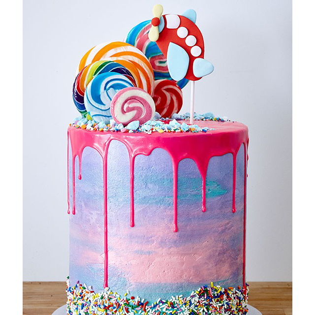 Just desserts: the top 5 Instagrammers turning baking into an art (фото 6)