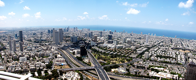 Buro city guide: Tel Aviv (фото 29)