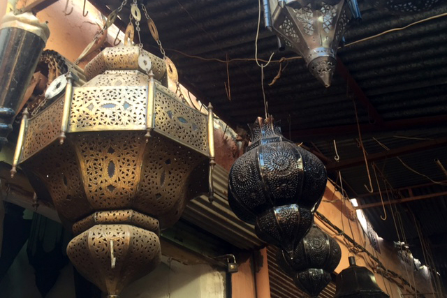 The Buro city guide: Marrakech