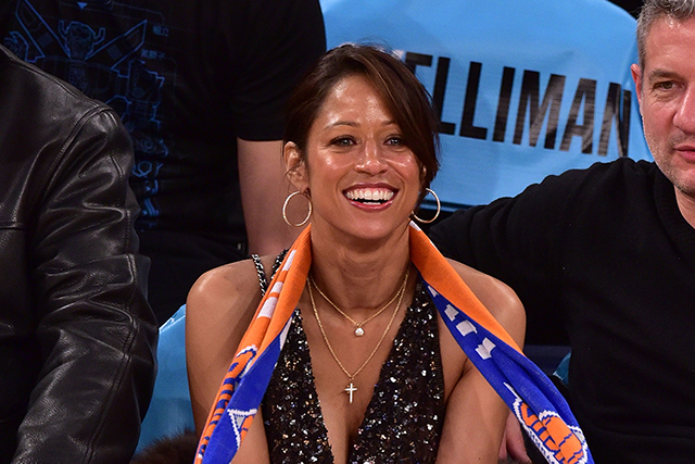 Stacey Dash. Image: James Devaney/GC Images