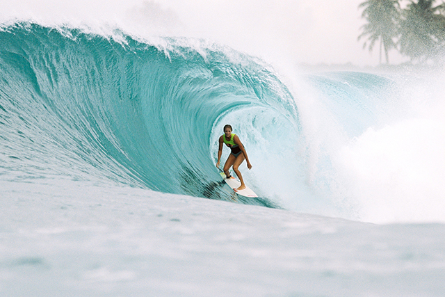 "Steph Gilmore on fitness: ""Everyone needs a bit of discipline"" (фото 3)"