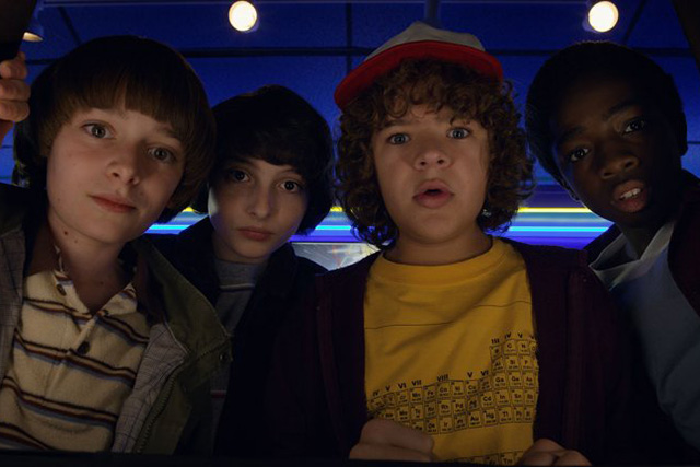The Duffer brothers are spilling secrets on 'Stranger Things 3' (фото 1)