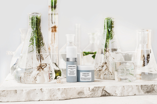The Italian skincare line formulated by doctors, pharmacists and nutritionists (фото 1)