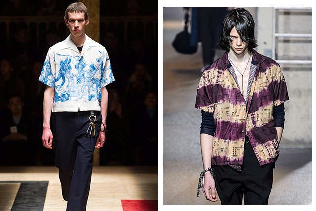 The 10 men's trend commandments for A/W '16