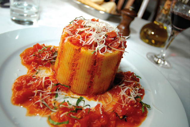 Molto bene! The 5 best Italian restaurants in Sydney