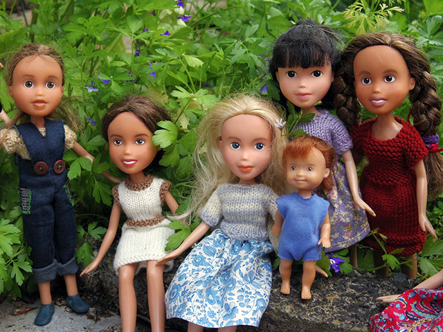 Bratz dolls, makeunders and society: when beauty and class collide (фото 1)