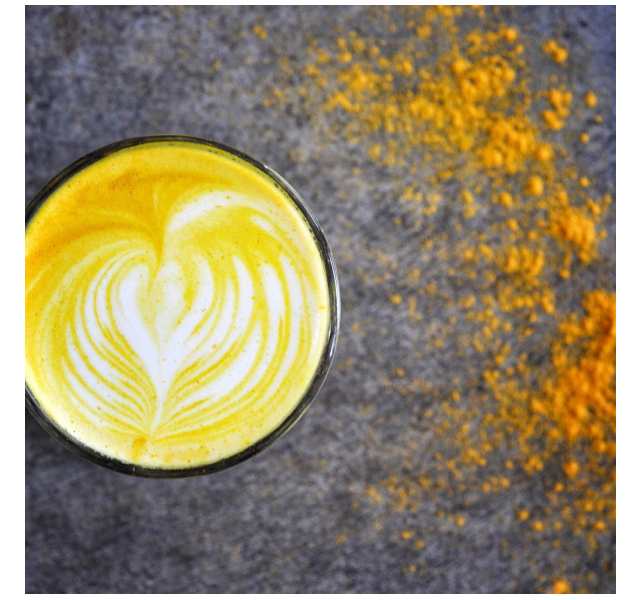 Turmeric lattes are trending, and this is why (фото 1)