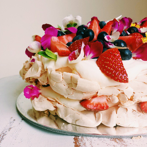 Just desserts: the top 5 Instagrammers turning baking into an art (фото 10)
