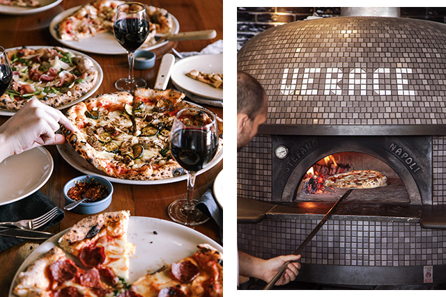 'Australia's Best Pizza' is right here in Sydney! (фото 1)