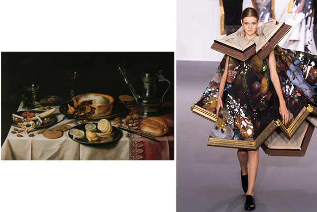 Art meets fashion: the top 5 fusions from Paris Couture (фото 1)