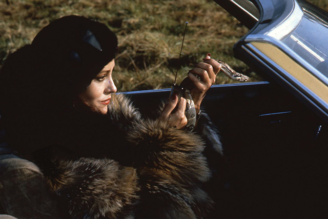 Fendi's most iconic fashion moments on film (фото 4)