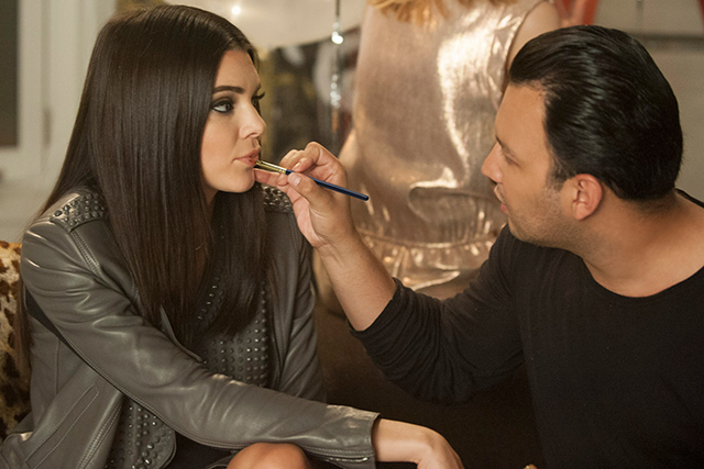 14 secrets from Kendall Jenner's make-up artist (фото 3)