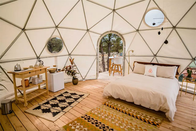This Airbnb giveaway is truly out of this world (фото 1)