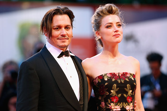 Amber Heard writes an open letter about domestic violence