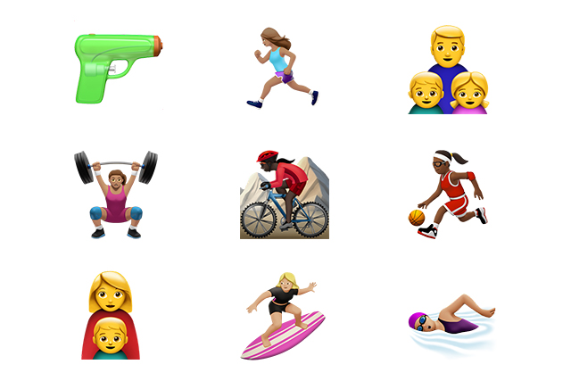 100 new emoji are coming (but one of your faves is getting cut) (фото 1)