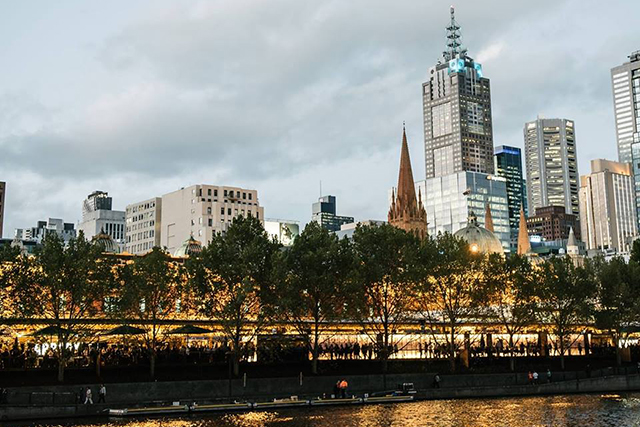 15 Melbourne hotspots to visit on a weekend away (фото 2)