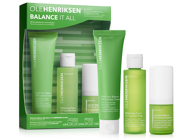 Colour code: Danish guru Ole Henriksen makes skincare a cinch (фото 4)