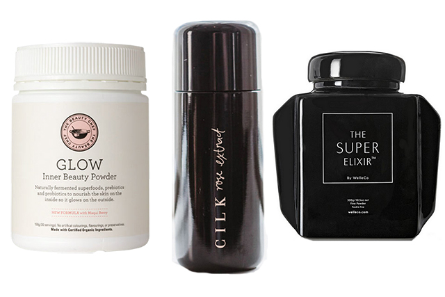 Bottled beauty: the next-gen supplements everyone is secretly taking (фото 1)