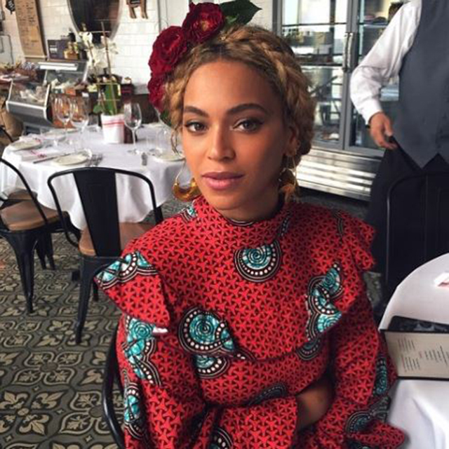Beyonce teams up with UNICEF for new BeyGOOD initiative (фото 1)